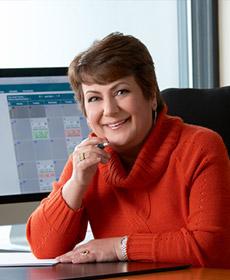 Katherine Papadimitriou